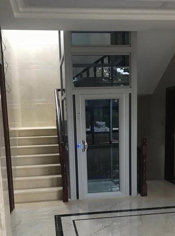 别墅家居电梯
