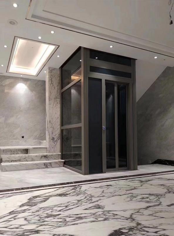徐州家用别墅电梯