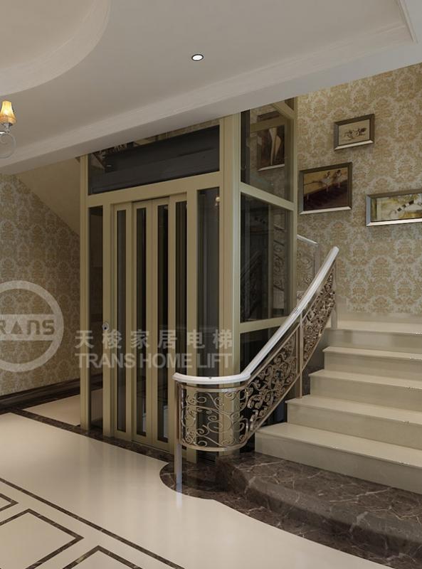淮北别墅电梯