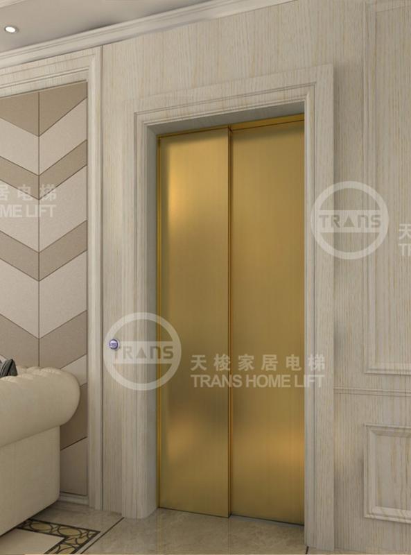 徐州别墅电梯