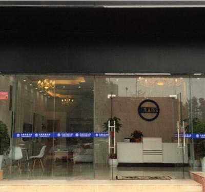 南京5S体验店